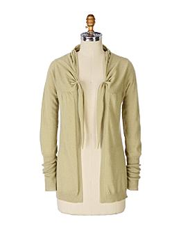 Anthropologie.com > Vireo Cardigan