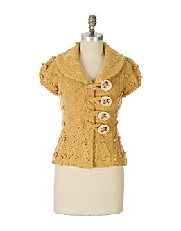 Sylvan Scene Cardigan - Anthropologie.com