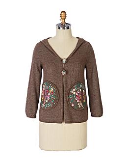 Autumn Song Hoodie - Anthropologie.com