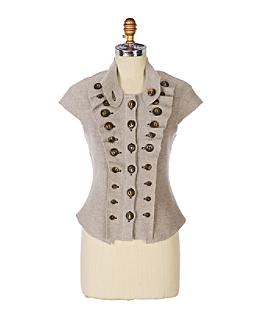 Boundless Vest - Anthropologie.com