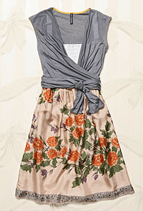 Anthropologie.com > Points of View > Vintage Pretty