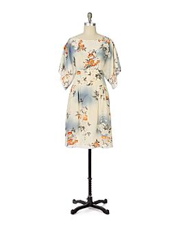 Jonquil Sky Dress - Anthropologie.com :  floral printed dress anthropologie