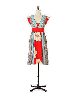Secret Joy Dress-Anthropologie.com