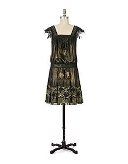 Anthropologie.com > Spellbound Dress