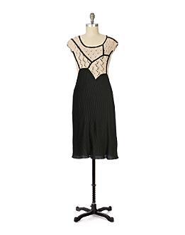 Stark Silhouette Dress-Anthropologie.com from anthropologie.com