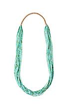 Corylla Turquoise Beads
