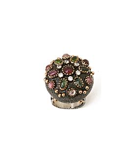 Treasure Truffle Ring - Anthropologie.com from anthropologie.com