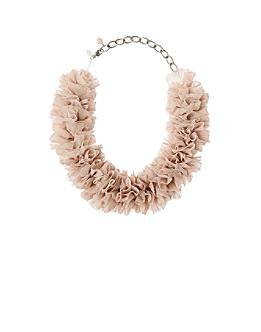 Battement Necklace - Anthropologie.com :  accessories necklaces jewelry anthropologie