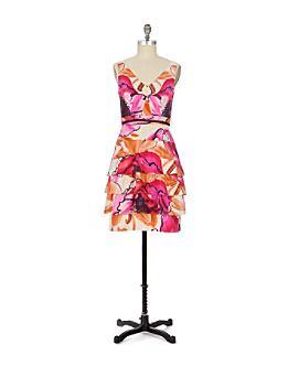 Fen Orchid Dress-Anthropologie.com