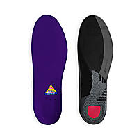 new balance xsole mens motion control insoles pair steady stride