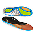 Aetrex Custom Select High Arch Women's Full Length Insoles, Pair - 10574