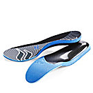 Sof Sole Fit Series Low Arch Men's / Women's Full-Length Insoles, Pair - 10813