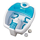 Hot Spa Ultimate Foot Bath with Ozone and Water Heat-Up - 30738