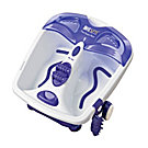 Hot Spa Foot Bath Plus Acupressure Massager - 30739