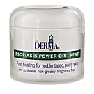 TriDerma Psoriasis Power Ointment, 4oz., Each - 50442