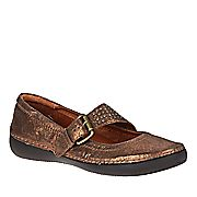 Vionic with Orthaheel Technology Cloud Goleta Mary Jane Shoes - 74135