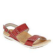Spenco Alex Strappy Sandals - 74210