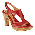 Sofft Women's Vannie T-Strap Sandals - 79613