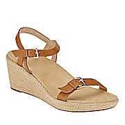 Vionic with Orthaheel Technology Enisa Strappy Sandals - 89145