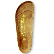 Footprints Optional Replacement High Arch footbed