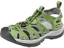 Keen Whisper Jade Green/Neutral Gray