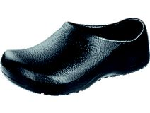 Professional Clog Black by Birkis