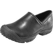 Mens PTC Slip-On in Black by Keen
