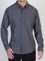 Men's Okanagan™ Flannel