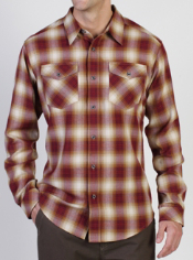Men's Tucannon™ Flannel