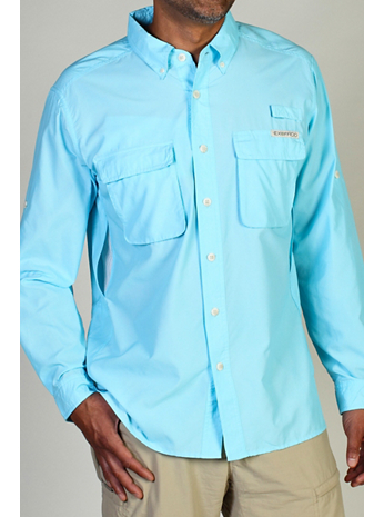 Men's Air Strip™ Long Sleeve Shirt - Updated