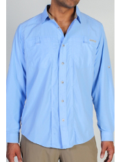 Men's Upstream™ Long Sleeve Shirt
