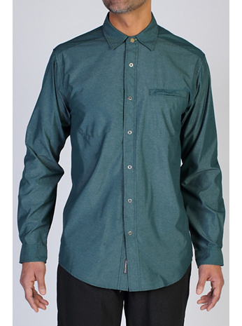 Men's Trip'r™ Long Sleeve Shirt