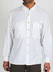 Men's Air Strip™ Long-Sleeve Shirt