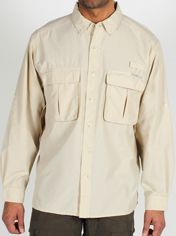 Men's Air Strip™ Long-Sleeve Shirt Tall