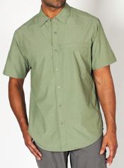 Men's Trip'r™ Short-Sleeve Shirt