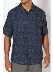 Men's Next-To-Nothing™ Mai Tiki Short-Sleeve Shirt