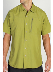 Men's GeoTrek'r™ Short-Sleeve Shirt