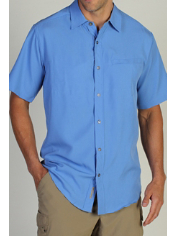 Men's Trip'r™ Short Sleeve Shirt