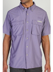 Men's Air Strip™ Short Sleeve Shirt