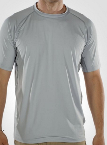Men's Sol Cool™ Short-Sleeve Crew Tee