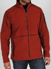 Men's Make My Day™ Fleece Jacket