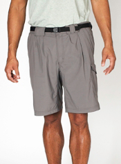 Men's Amphi™ Short with Built-In Brief