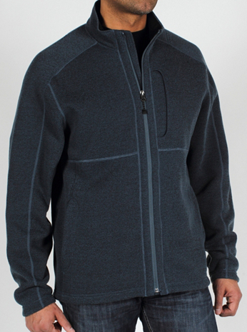 Men's Alpental™ Fleece Jacket