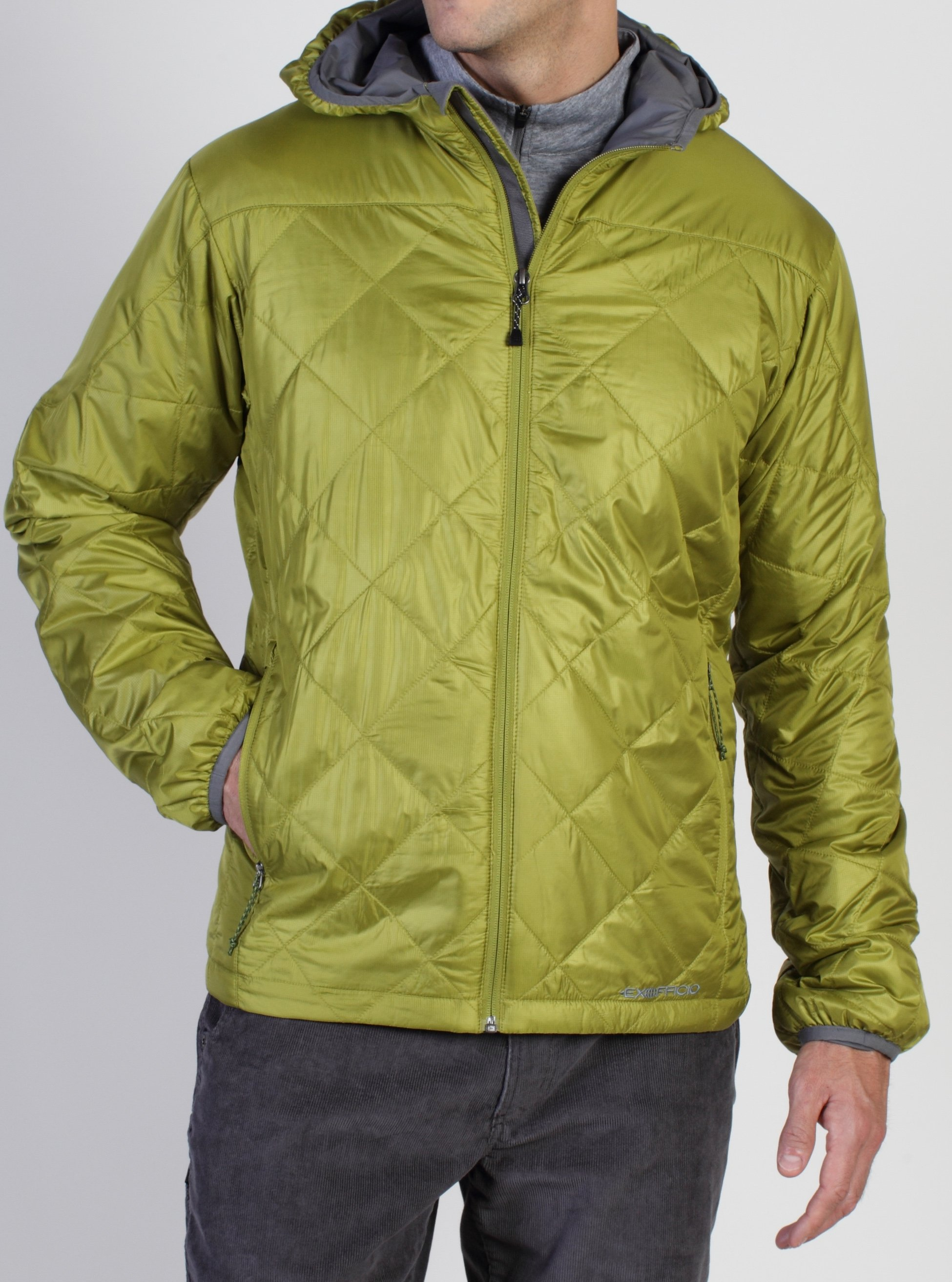 Men's Storm Logic™ Hooded Jacket