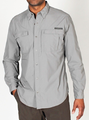 Men's BugsAway Halo Long-Sleeve Shirt