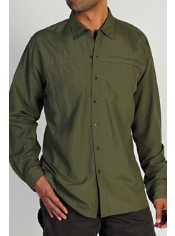 Men's BugsAway® Breez'r Long-Sleeve Shirt