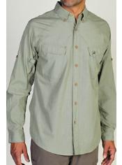 Men's BugsAway® Baja Sur™ Long Sleeve Shirt
