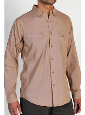 Men's BugsAway® Baja Sur™ Long Sleeve Shirt