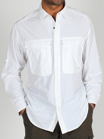 Men's BugsAway® Halo™ Long-Sleeve Shirt