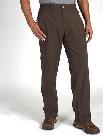 Men's BugsAway® Ziwa™ Convertible Pant - 32